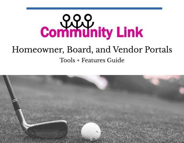 CommunityLink Tools resize