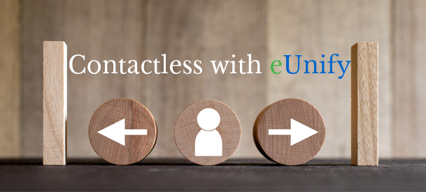 Contactless with eUnify