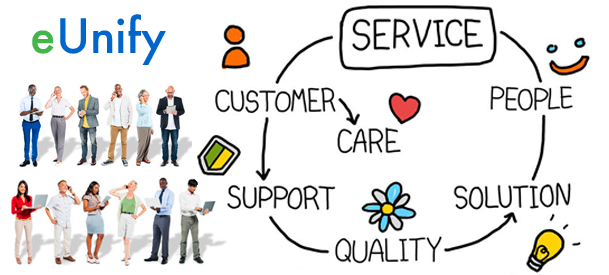 Customer Service Revamp