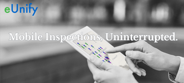 Mobile Inspections Uninterrupted 2020