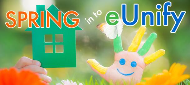 Spring into eUnify2018