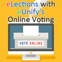 eLections with eUnify's Online Voting square.png