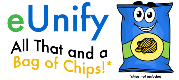 eUnify Chips blog