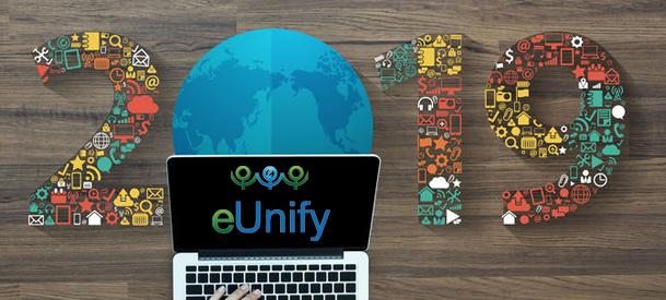 eUnify in 2019