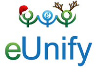 eUnify_logo_happy_holiday
