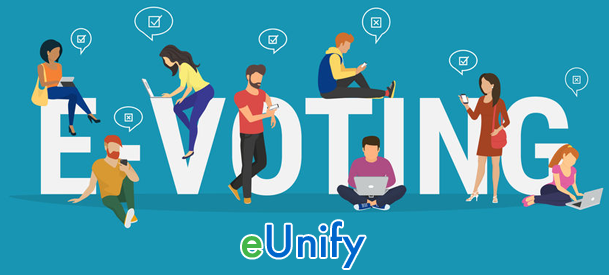 eVoting with eUnify