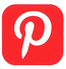 pinterest icon 2018