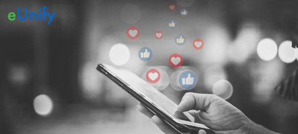 social media for HOA 2020