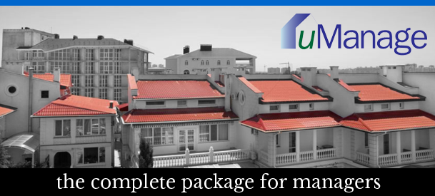 uManage complete package for managers